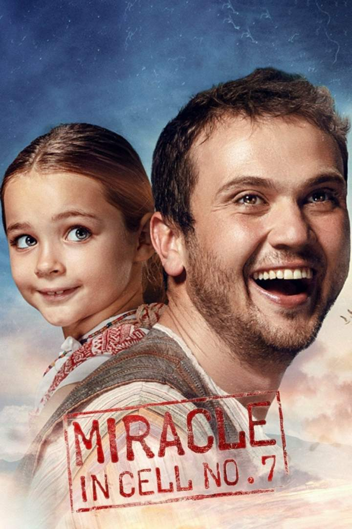 MOVIE Miracle in Cell No 7 (2019)